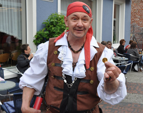 Pirat-Bodo